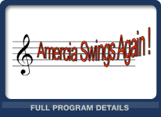 America Swings Again Logo